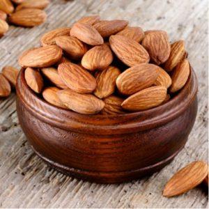 Almond – 0.5 Kg –