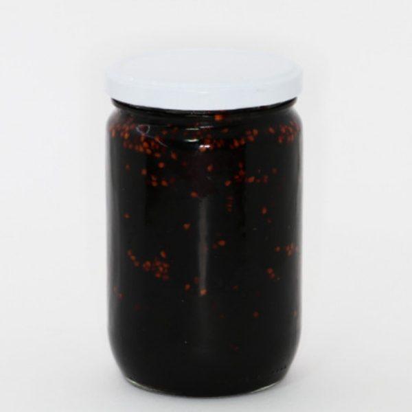 Black Berries Slices – 0.8- Kg –
