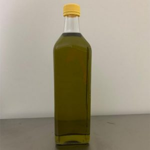 Extra Virgin  Olive Oil ( high quality)          -750 ML –