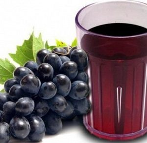 Sour grapes juice ( husrum )- 0.5 L –